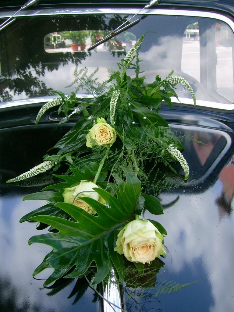 Demande Devis En Ligne Rouen Fleurs Mariage Bouquet Mariee
